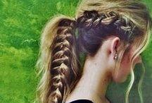cabelos cabelosos