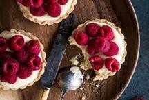 Pastry // Pies // Tarts