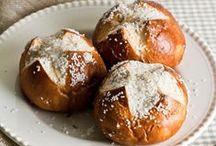 Bread // Savoury Baking