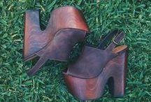 shoes / by Rachel Elizabeth Millsap