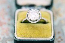 ring / by Rachel Elizabeth Millsap