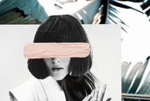 Inspired. / Just a random collection of photos and illustrations that inspire me.