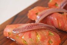 El Pucherete de Mari - mis recetas / Con este tablero os quiero dar la bienvenida a www.elpucheretedemari.com. En mi sitio web podrás encontrar infinidad de ideas para preparar una comida sencilla, deliciosa y reconfortante. Te invito a que indagues en este tablero y si sigues con hambre solo tienes que visitarnos en nuestro sitio web. Bienvenidos :)