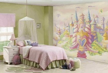 Kid's Room / by Wandy Adolph