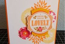 Stampin' Up! / by Kim Dent