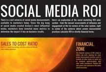 Social Media, Digital Marketing & More / by Joanne Stecker Butzier