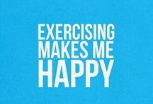 Inspiration:fitness