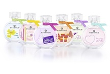 fragrance / by essence cosmetics