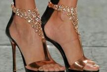Fashion: Shoes, Glorious Shoes / Lord, I would love to wear these shoes again!
