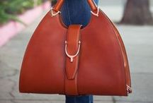 Fashion Extras: Beautiful Bags / Purses, Clutches, Wallets, Luggage, Attache`