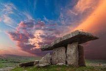 Ireland and Scotland / by Cyndy Thomas