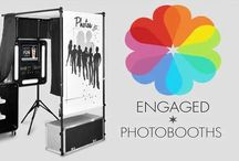 PHOTOBOOTHS / I own TWO photobooth companies.... One serving Banff/Lake Louise and the other serving Kelowna/Penticton/Vernon/Osoyoos