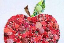 Art: Glass, Mosaics  / by Shelly Lickliter
