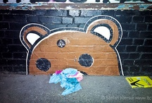 We love Shoreditch / by Crumpled Dog Design