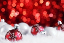 Winter/Christmas / by April 'Mineau' Antczak
