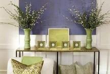 Accessorizes Your Home / by April 'Mineau' Antczak