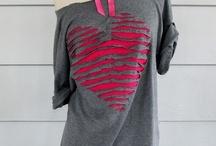 DIY clothes / sewing