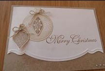 Cards - Christmas / by Angie Morgan