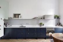 kitchen. / by alexandra macmillan