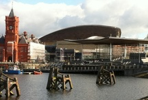 Cardiff / You can go to Wales and not see a person for miles. Come to Cardiff to see thousands. 319,700 in fact. That's why we have 149 pubs, bars and nightclubs (18 on the waterfront). 73 restaurants. 125 hotels. And a 75,000 seat Millennium stadium.