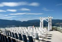 OKANAGAN WEDDINGS / by ENGAGED films
