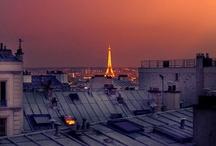 April in Paris / by Erin Curran