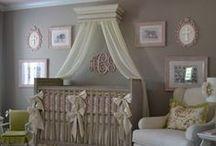 Baby Ny / Nyah's closet  / by Heather Wiseman