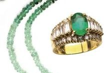Go for green. / by Bead Style magazine
