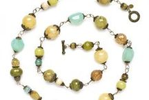 Springtime jewelry projects. / by Bead Style magazine