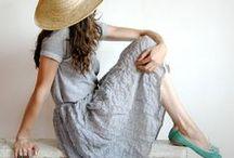 dress / by Lydia Shuart