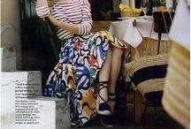 skirt / by Lydia Shuart