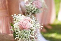 Cost Savvy Bridesmaid Bouquets