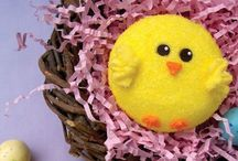 Holiday- Bunny Hop / Easter Ideas / by Erin Curran