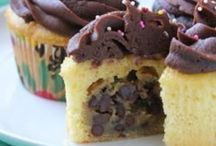 Cupcake Creations / by Erin Curran