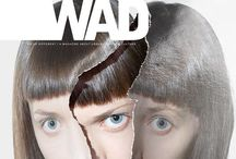 Magazine Covers misc / by Jais grafisk form