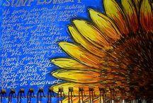 Art Journaling / by Erin Curran