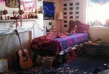 Dream Dorm / by Erin Curran