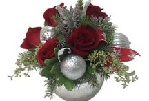 """Rockcastle Florist Holiday / """"Shop small"""" on Saturday November 29 at either of our Rockcastle Florist locations or on the web! All orders of $40 or more placed on Small Business Saturday will receive up to $10 savings on delivery fees using promo code SBS14. We will also be doing free delivery on any order of $50 of more! For this, use promo code SMALLBIZ14"""