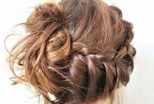 Braids to Try / by Erin Curran