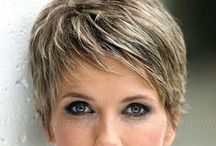 Adorable Short Haircuts / Short and Sassy! Haircuts and more