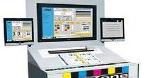 Custom Color / Ways of the unique press (printing) Способы уникальной печати