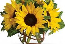 2017 Summer Flowers / Summer Flowers of Rockcastle Florist  Beautiful Summer themed floral arrangements in-stock and available for same day delivery. Call or visit us online at  https://rockcastleflorist.com/flowers/Summer-Flowers.  (585) 225-3640