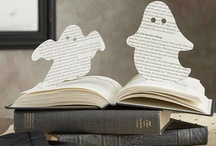 Holiday: Halloween / A collection of recipes, crafts, DIYs, tutorials, free printables, decorating ideas and more for a spectacularly spooky Halloween.