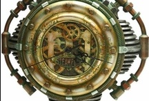 Look: Steampunk / A collection of images from the creative world of Steampunk