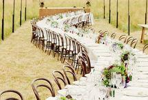 Wedding & Party Ideas / by Cheryl Day