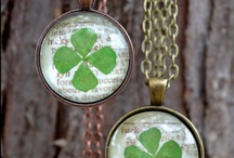 Holiday: St. Patrick's Day / A lucky little collection of crafts, diys, tutorials, free printables, and recipes for St. Patrick's Day.