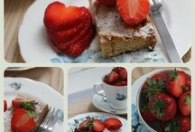 : S W E E T. T o o t h : / Cakes, bakes cookies and sweet treats.  / by Sarah G
