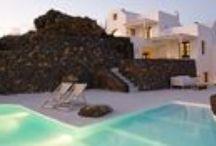 : B E A U T Y. S p o t s : / Dream holiday locations / by Sarah G