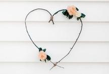 PARTY · Florals / by meri mint