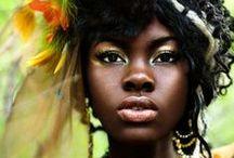 Black Beauty.Black Love <3 / by Ebony Holloman